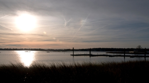 longshore_sundown