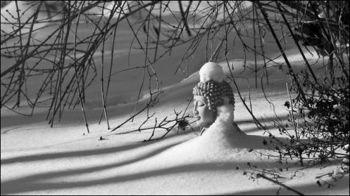 snowy_buddha