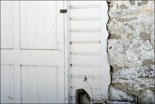 old_door